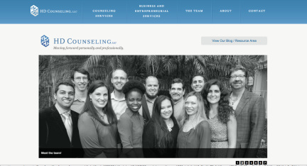 HD Counseling Team